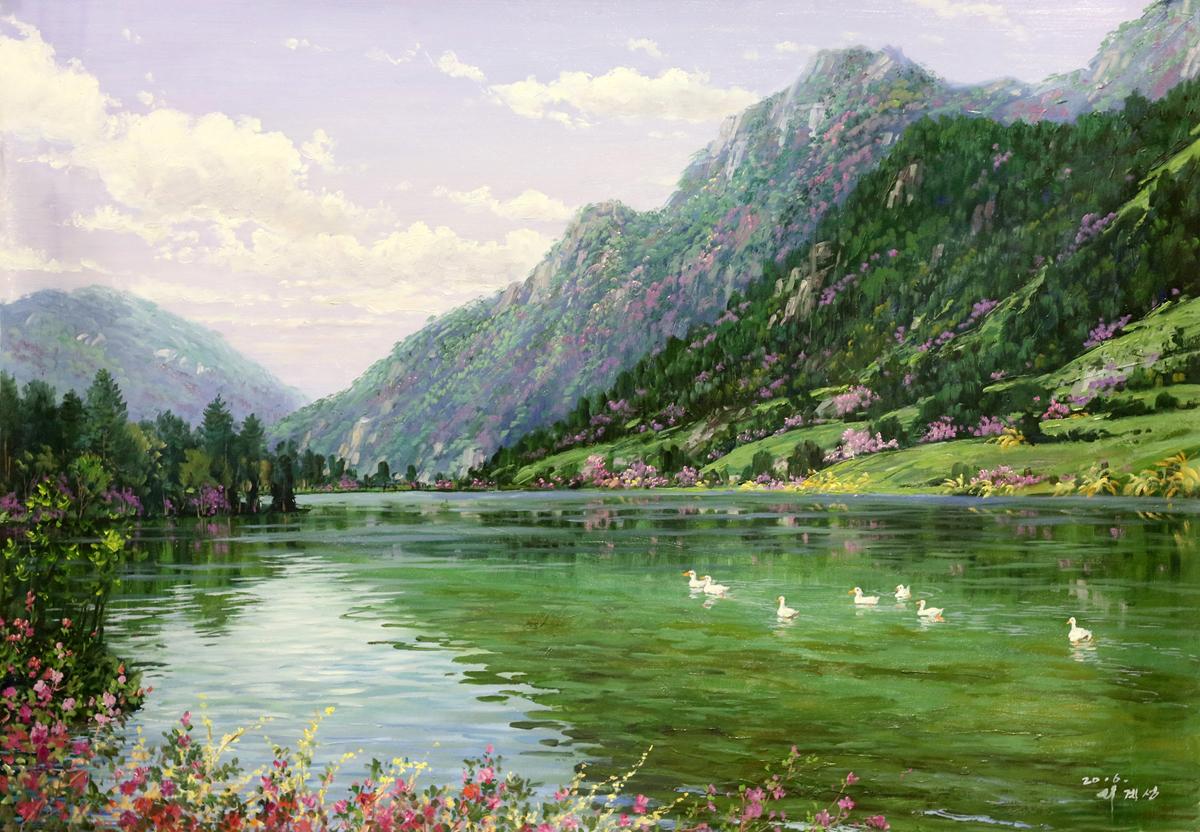 壁纸 风景 山水 桌面 1200_832